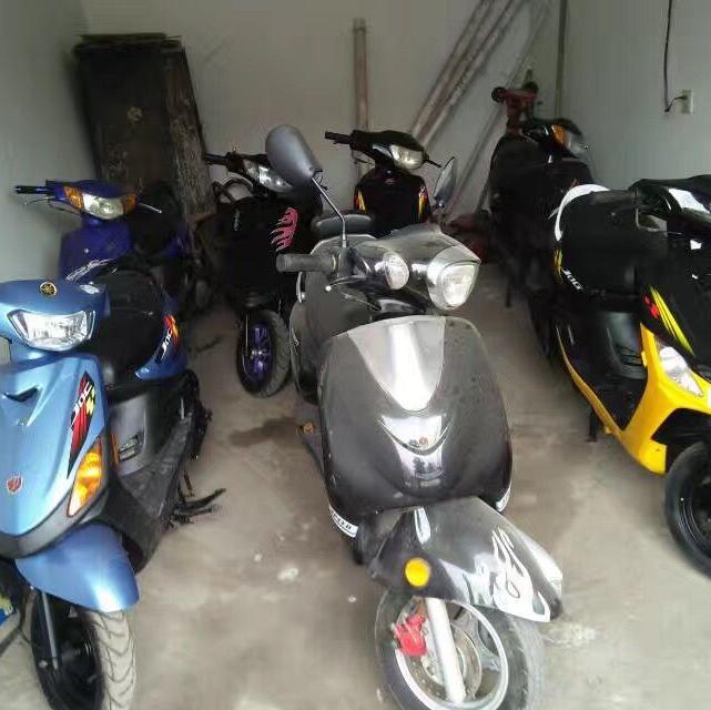 cd4017摩托车灯电路图