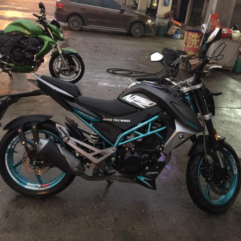 长沙二手摩托车58_【长沙二手春风摩托车转让|长沙春风摩托车图片】 - 长沙58同城